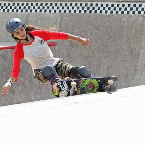 Campeonato Brasileiro Feminino de Skate