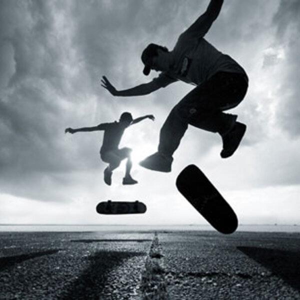 Filmes brasileiros com skate