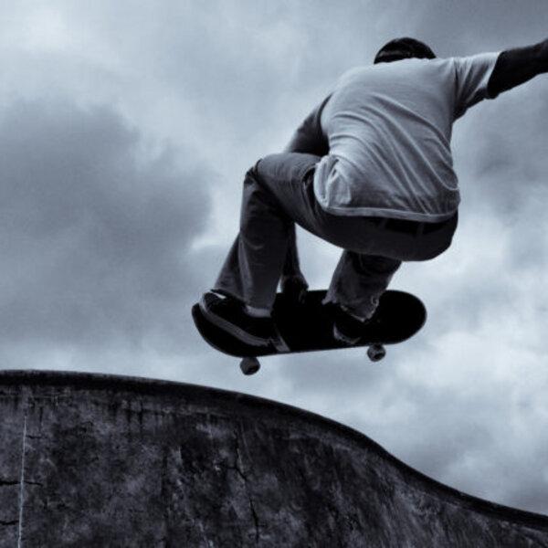 Critérios de julgamento de campeonatos de skate