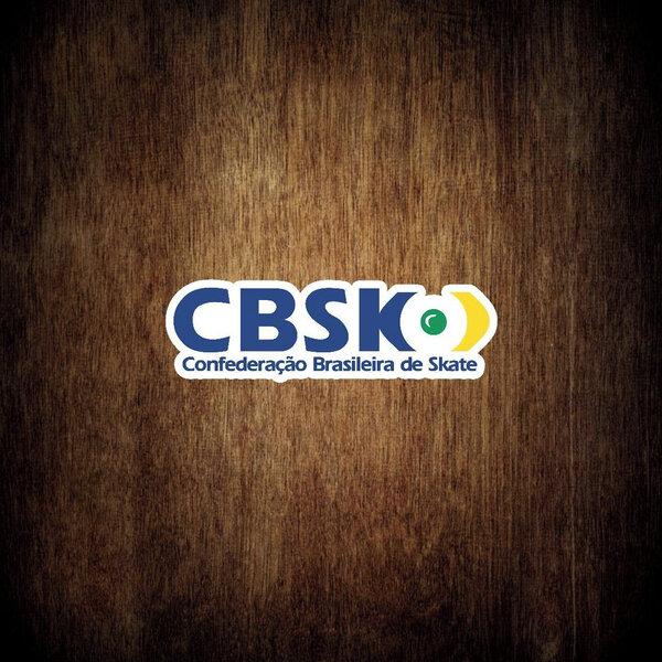 CBSk fecha novo patrocínio