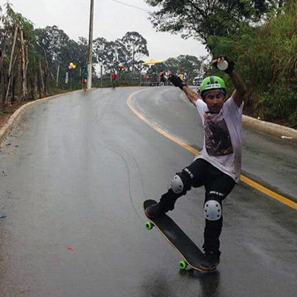 1º Slide Jam Online do Brasil