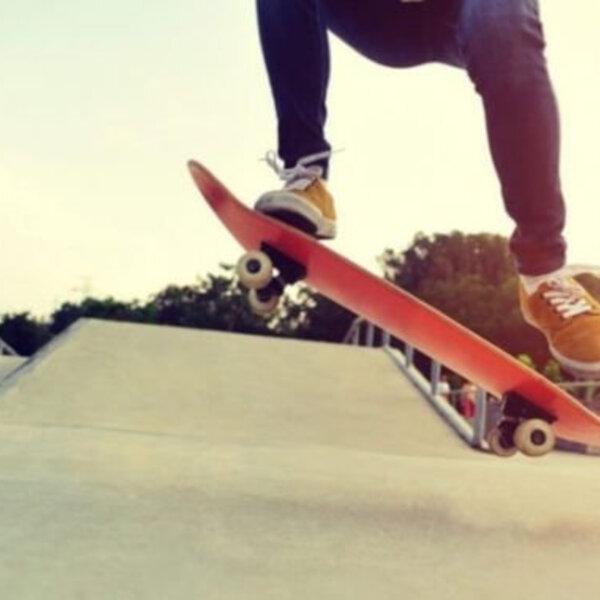 Perspectivas do Skate para 2020