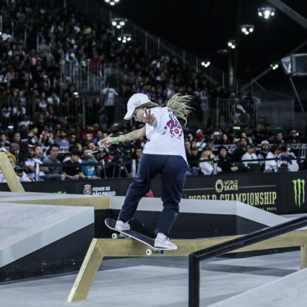 Como fica a cena do Skate com o coronavírus?