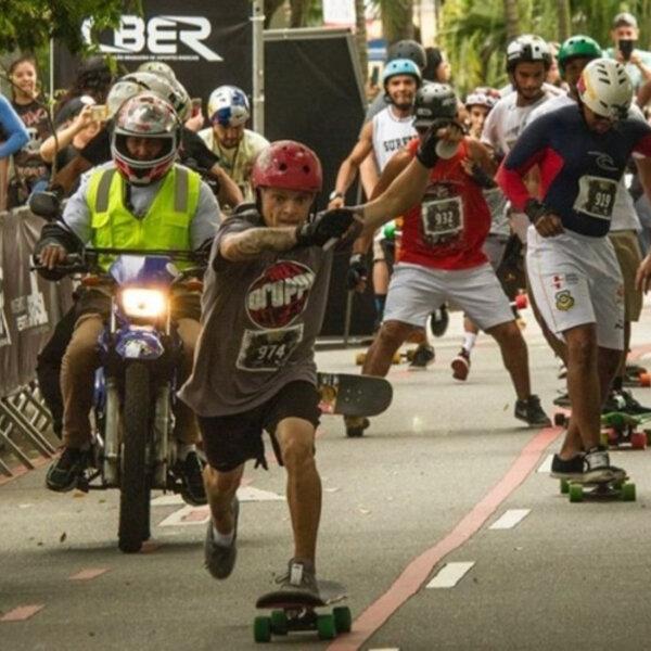 As push races mais conhecidas
