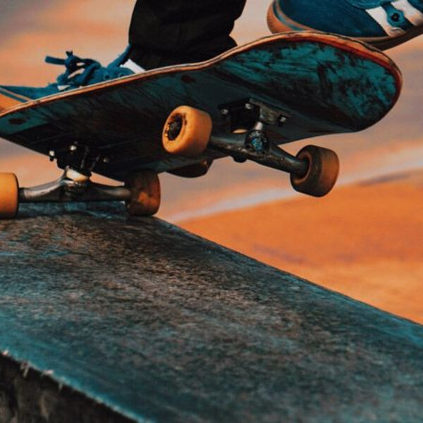 Entidades Mundiais do Skate