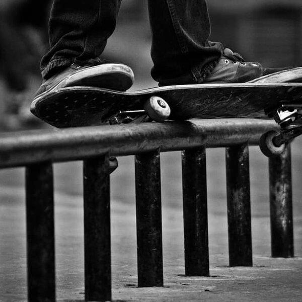 Eventos Virtuais de Skate