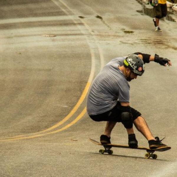 Surge uma nova entidade mundial de downhill