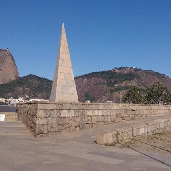 Conheça a pirâmide: pico de skate mais antigo do Brasil