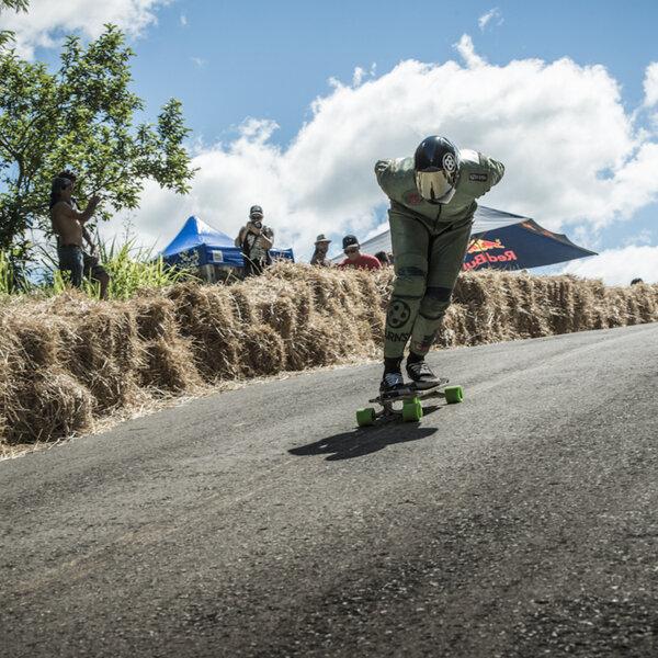 Campeonato Brasileiro de Skate Velocidade