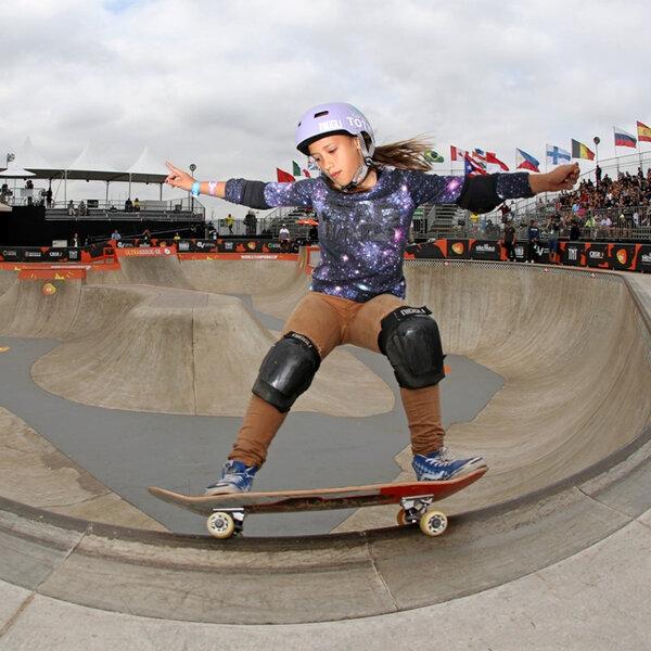 Circuito estadual online de Skate (RJ)