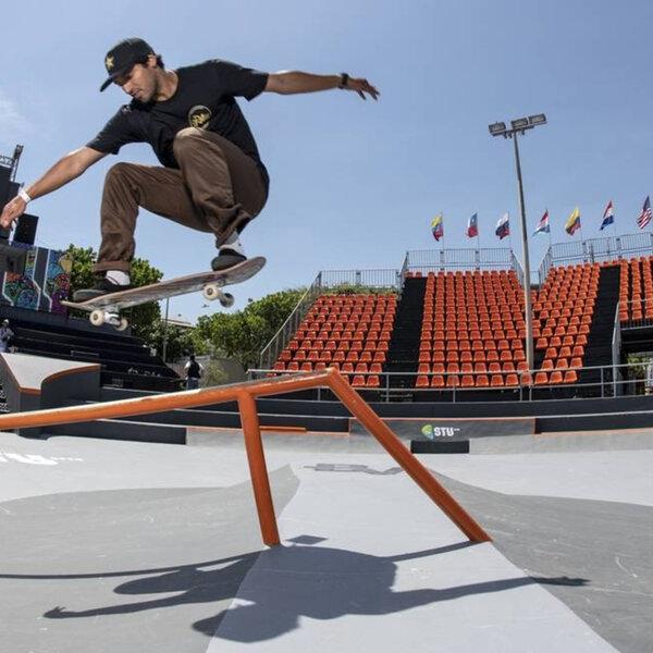 Circuito Skate Colaborativo- Final RJ