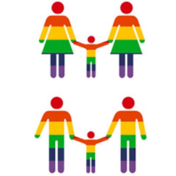 É possível 3 irmãos serem homossexuais?