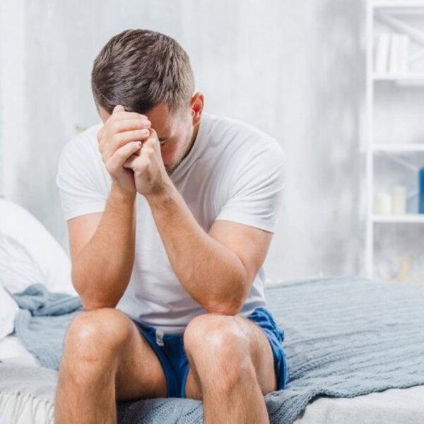 Tenho ejaculação  precoce e ansiedade. Qual tipo de tratamento?