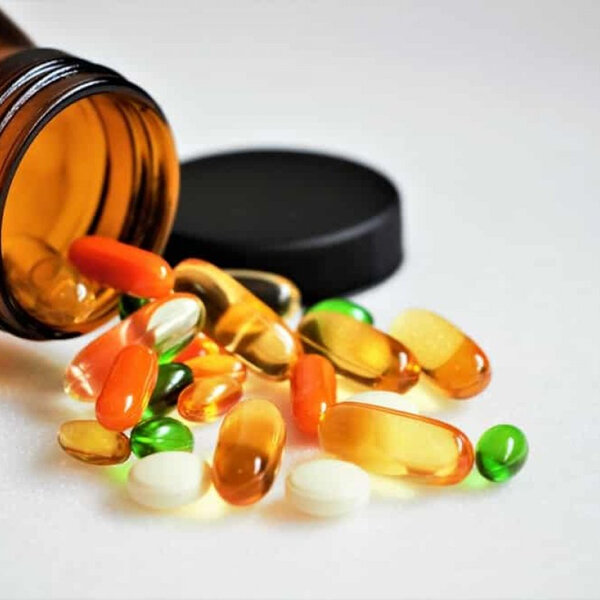 Vitaminas ajudam a engravidar?