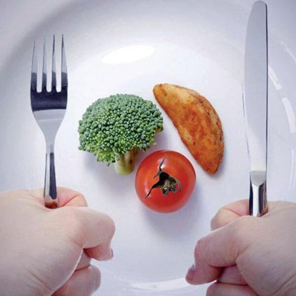 Dieta radical para emagrecer