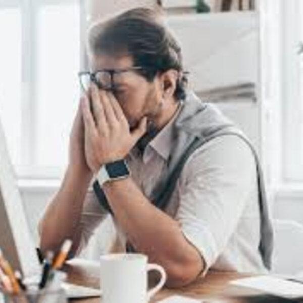 Como aliviar o estresse