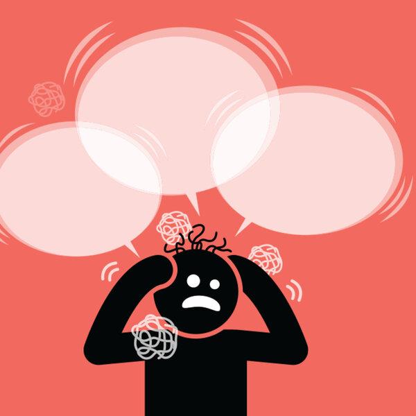 Como controlar a ansiedade