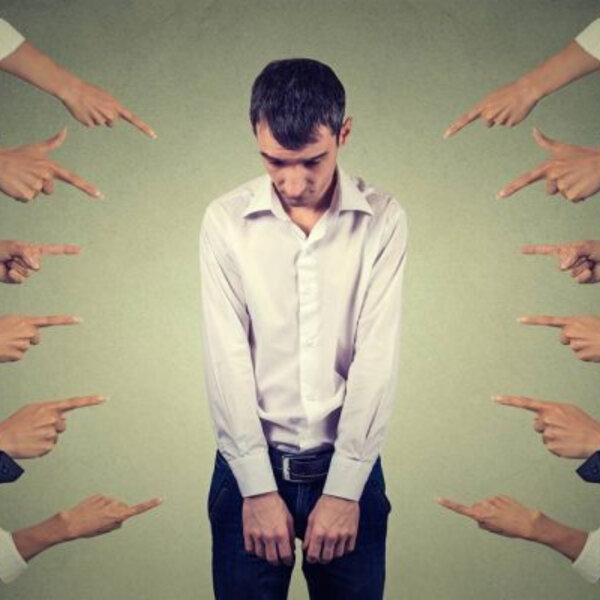 Preconceito com quem tem depressão