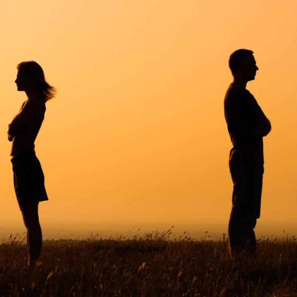 Como agir em uma separação de casais