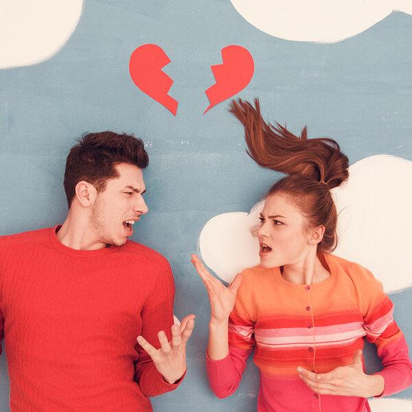 Meu namorado vive dizendo que sou louca, isso seria uma forma de abuso?