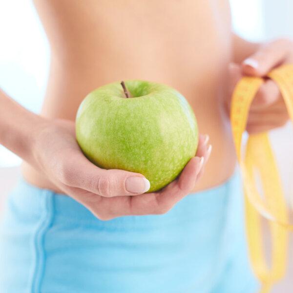 Boa Alimentação e Fazer Exercícios