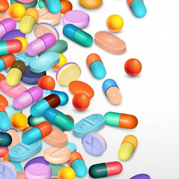 Tomar pílula e outros remédios juntos