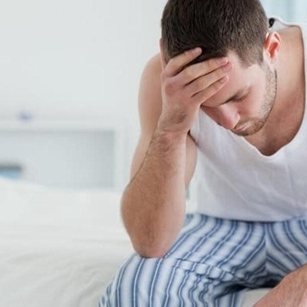 Covid e problema de ereção