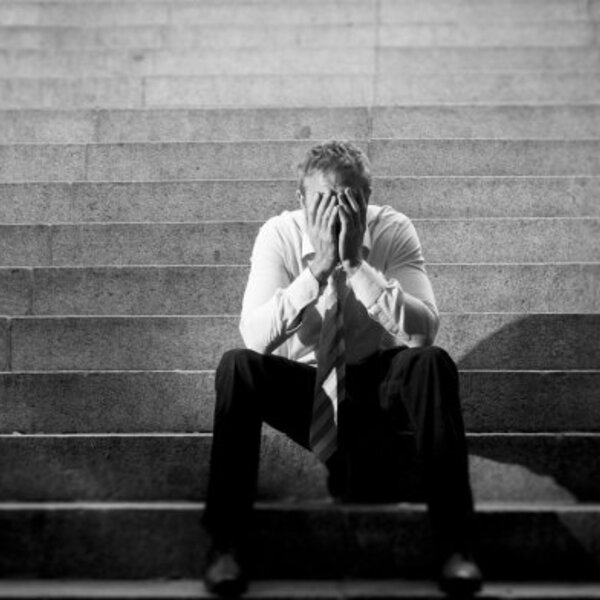 Anti depressivo e falta de libido