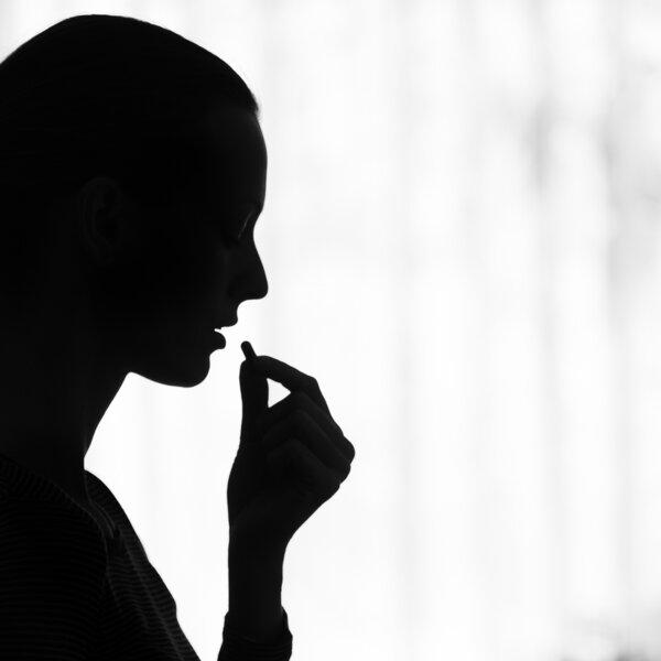 Abuso no uso de calmantes