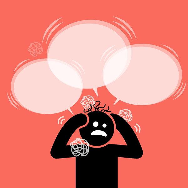 Ansiedade Generalizada e Síndrome do Pânico