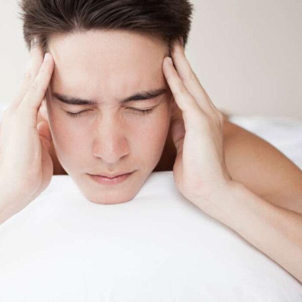 Orgasmo e dor de cabeça
