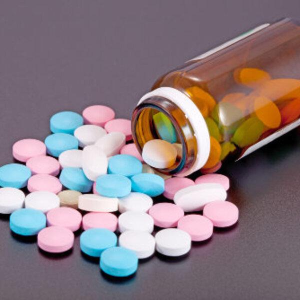 Relação de antidepressivos e não ejacular