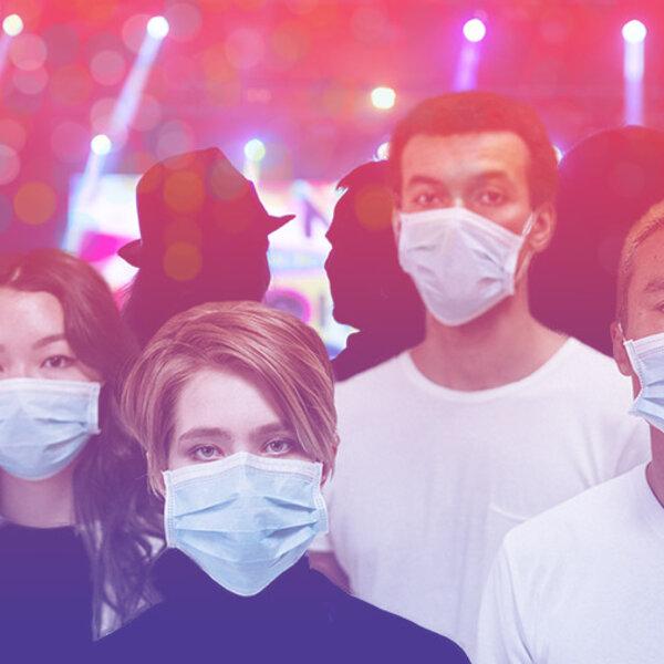 Como deve funcionar a liberação de shows e eventos na pandemia?