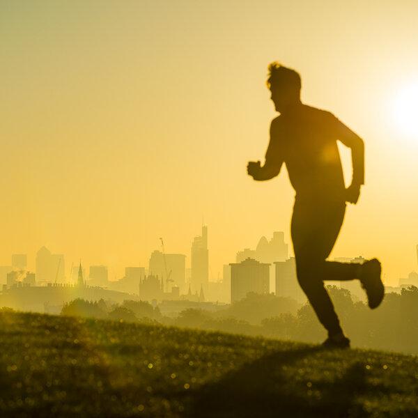 Algum cuidado especial de saúde para quem corre todo dia?