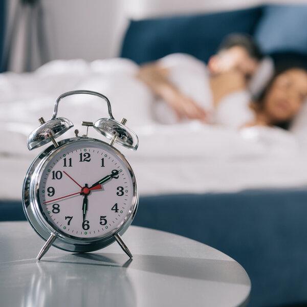 Questões sobre o tempo de ejaculação