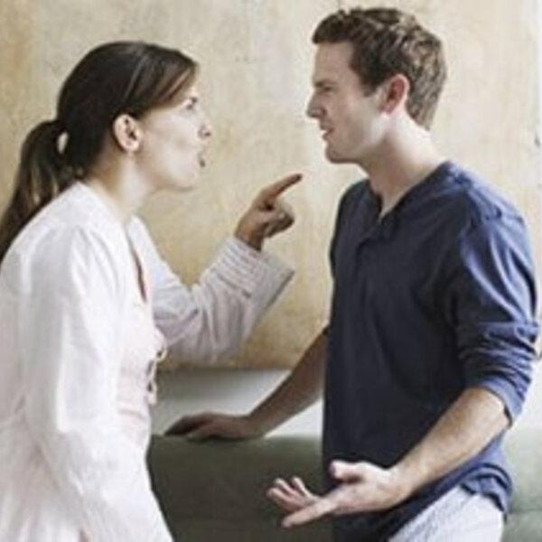 Como resolver assuntos pendentes, se o parceiro não quer conversar