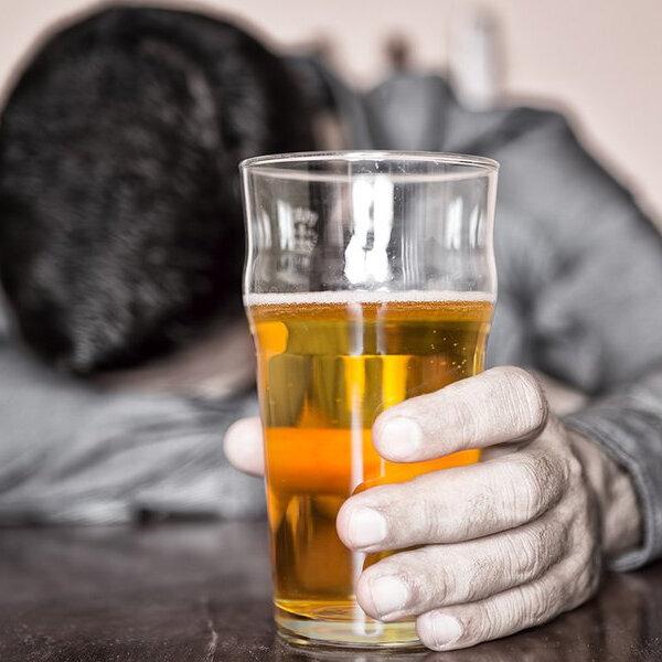 Consumo de álcool e doenças