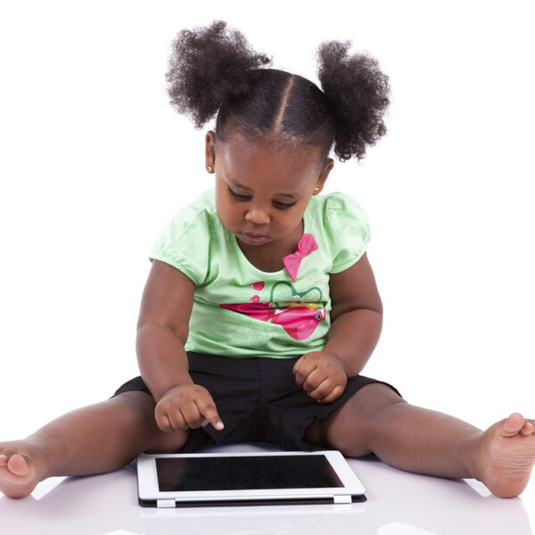 Educação dos filhos no uso das redes sociais