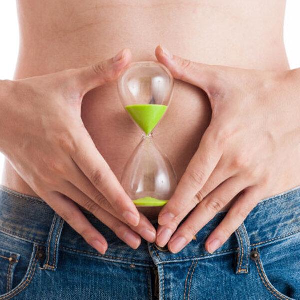 Alteração do metabolismo com a idade