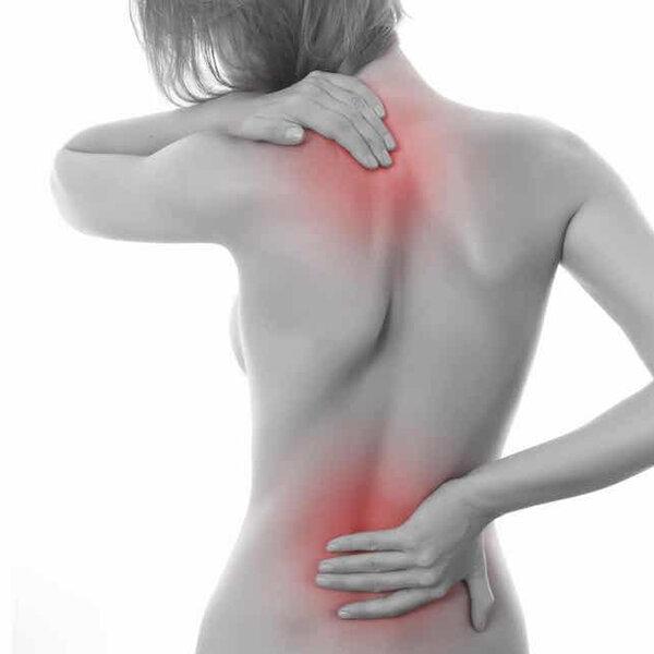 Dicas para evitar dor nas costas
