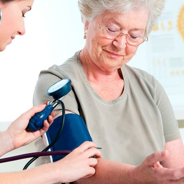 O check-up para identificar comorbidades