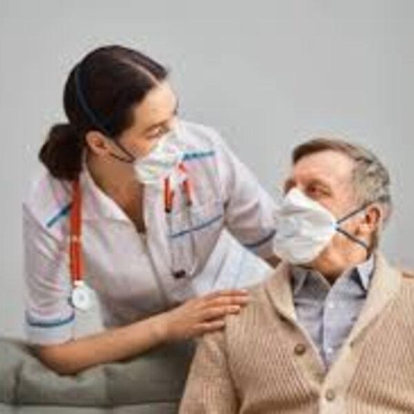 Isolamento social e cuidados com doenças crônicas