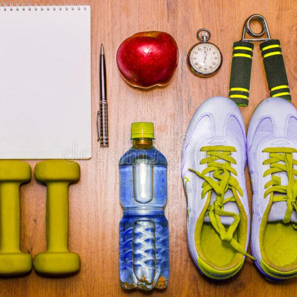 Exercício, alimentação e exames preventivos