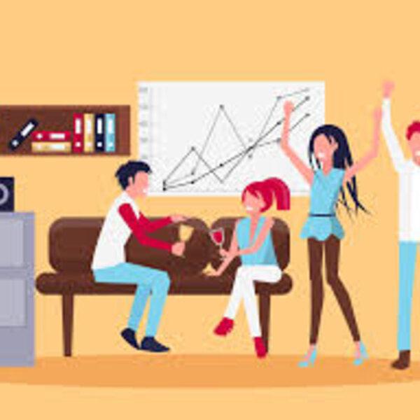 Bem-estar aumenta a produtividade