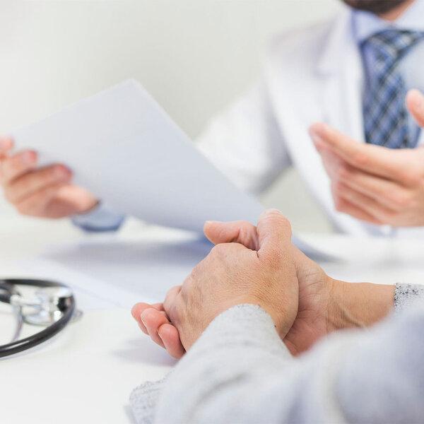 A importância dos diagnósticos precoces