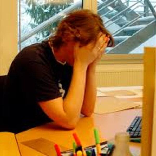A pandemia e o estresse pós-traumático