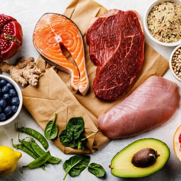 A importância da alimentação na prevenção do câncer