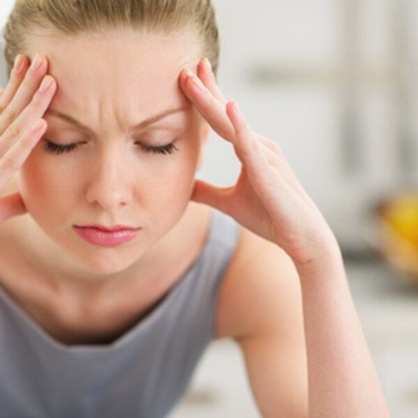 Estresse pode causar câncer?