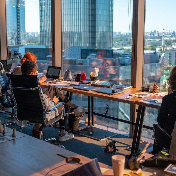 Quer saber das tendências empresariais? Participe do Café de negócios