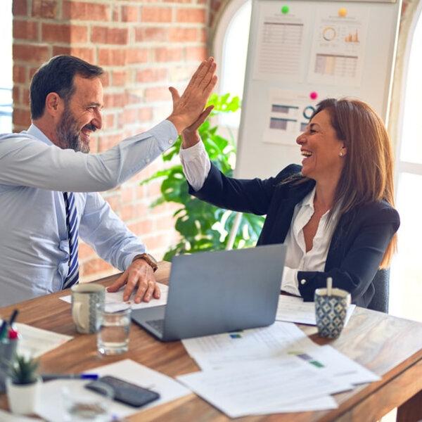 Aprenda a maximizar seu potencial e fazer a sua empresa crescer!